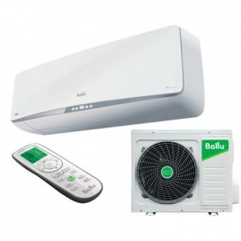 Кондиционеры и сплит-системы Ballu PLATINUM DC-Inverter